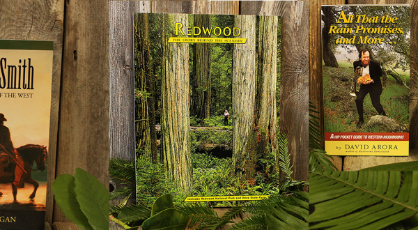 Redwood Parks Conservancy On-line Store Items