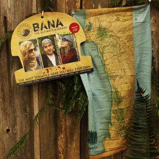 Bana, The Ultimate Bandana