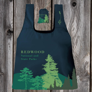 Original Chico Bag, Redwood National and State Parks