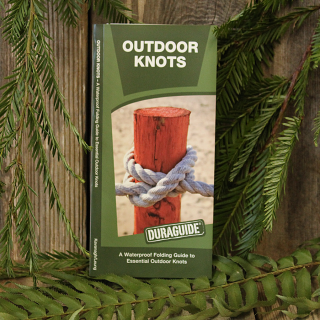 Outdoor Knots Pocket Guide