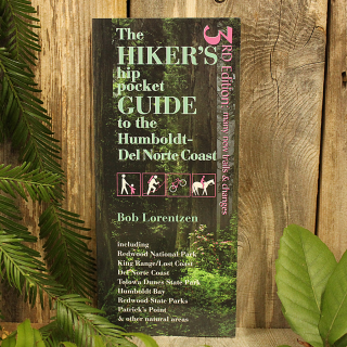The Hiker's Hip Pocket Guide to the Humboldt-Del Norte Coast